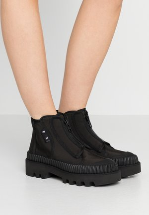 Ankle boots - nero/black