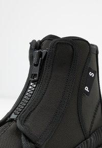 Proenza Schouler - Ankelboots - nero/black - 2