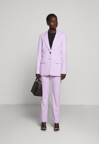 Proenza Schouler - SUITING UNCONSTRUCTED - Manteau court - lilac - 1