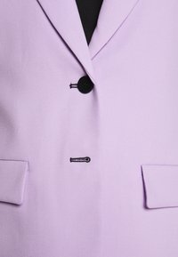 Proenza Schouler - SUITING UNCONSTRUCTED - Manteau court - lilac - 8