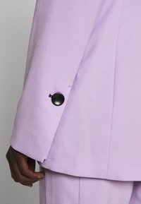 Proenza Schouler - SUITING UNCONSTRUCTED - Manteau court - lilac - 10
