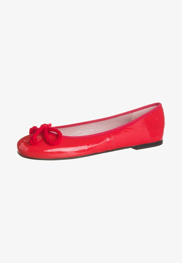 IPNOTIC - Ballet pumps - miami