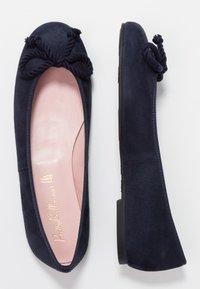Pretty Ballerinas - ANGELIS - Ballerina's - navy/blue - 3
