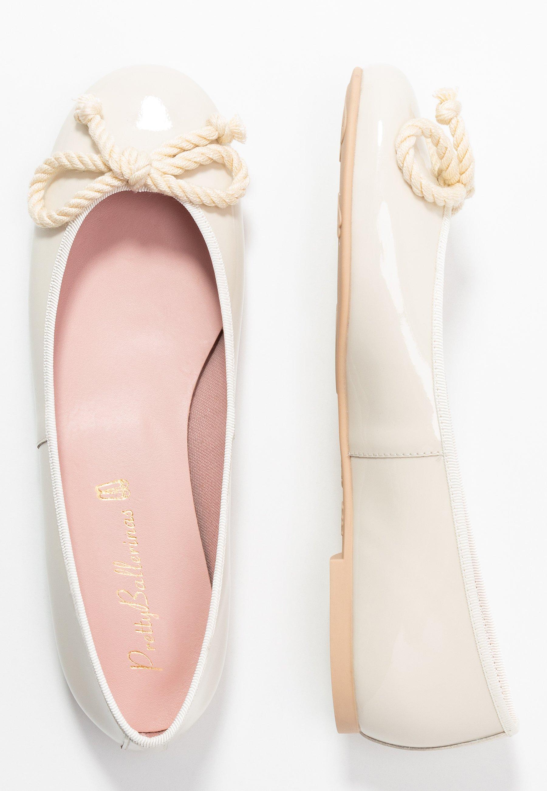 Pretty Ballerinas SHADE - Baleriny - offwhite