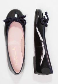 Pretty Ballerinas - SHADE - Baleríny - marina - 3