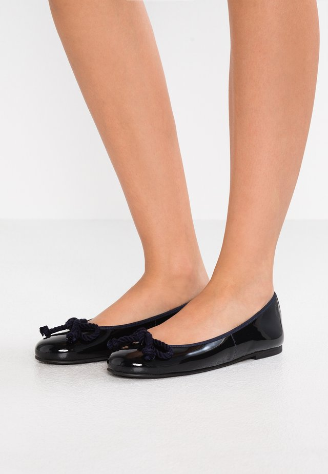 SHADE - Ballet pumps - marina