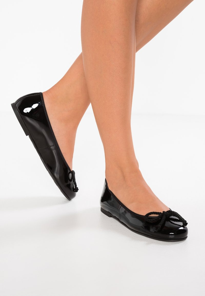 Pretty Ballerinas - SHADE - Ballet pumps - black