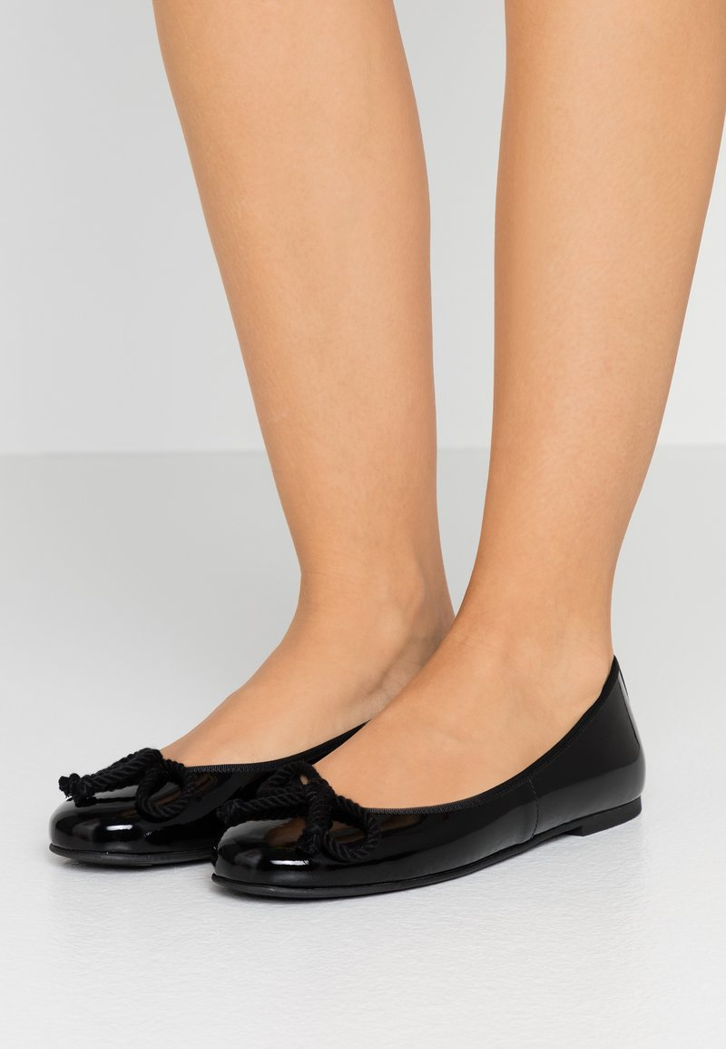 Pretty Ballerinas - SHADE - Ballerina's - black