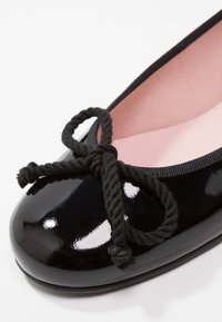 Pretty Ballerinas - SHADE - Ballerina's - black - 2