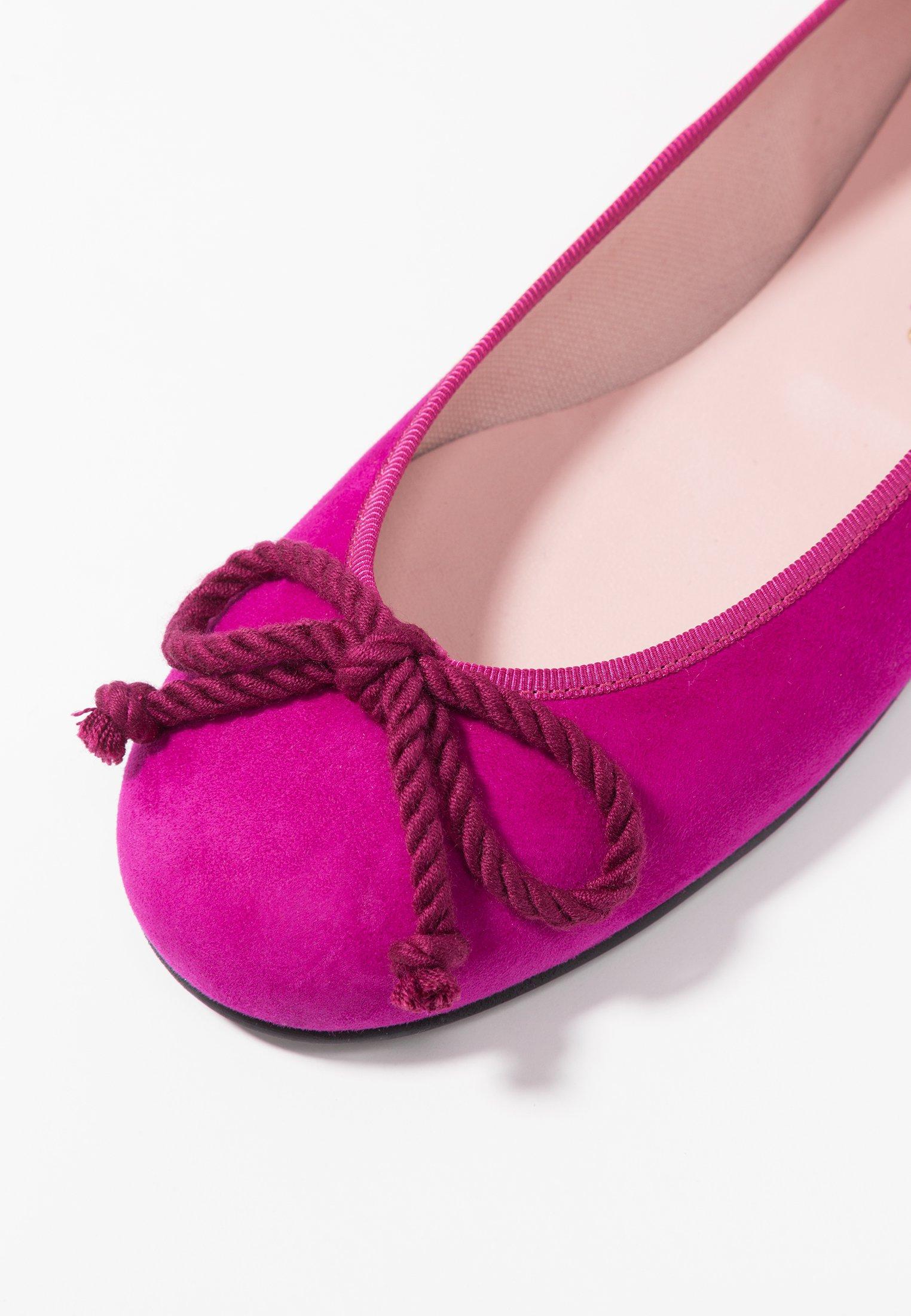 Pretty Ballerinas Angelis - Ballerines Pink