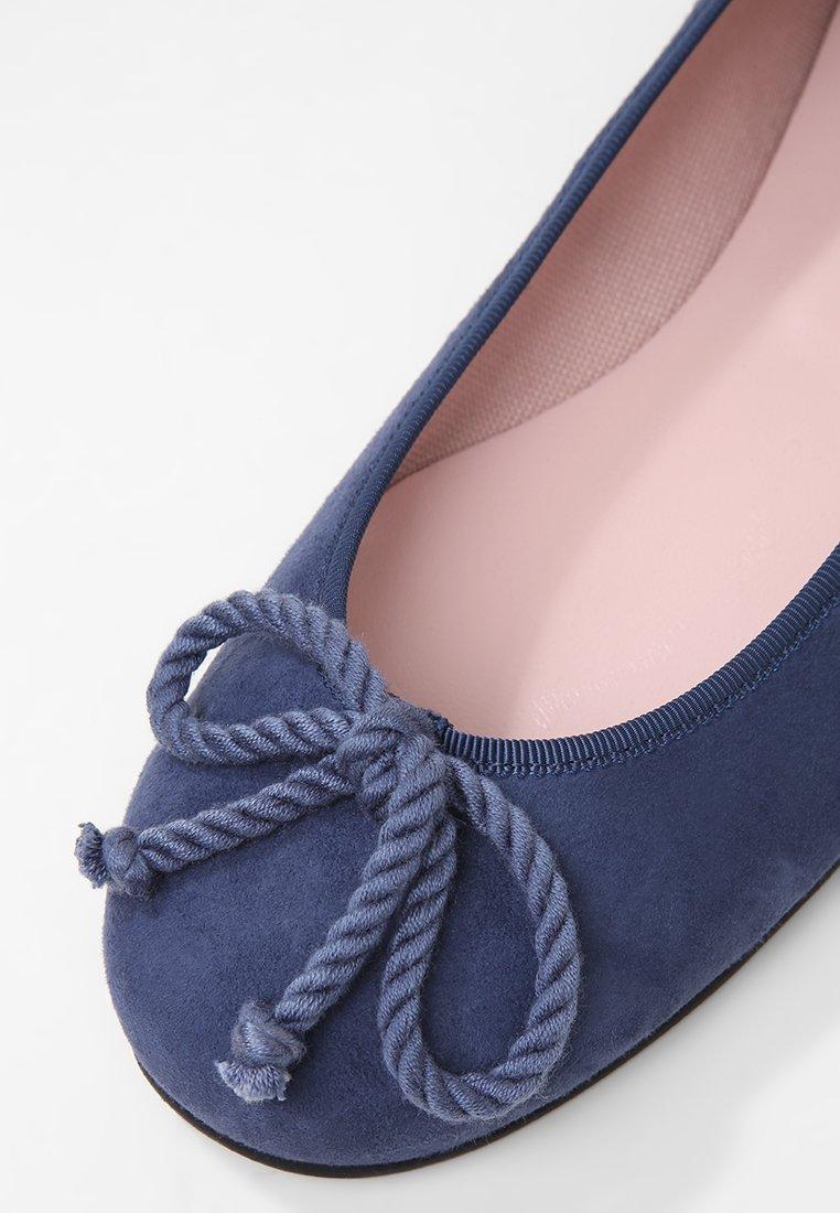 ANGELIS Klassischer Ballerina jeans jericho azul dave