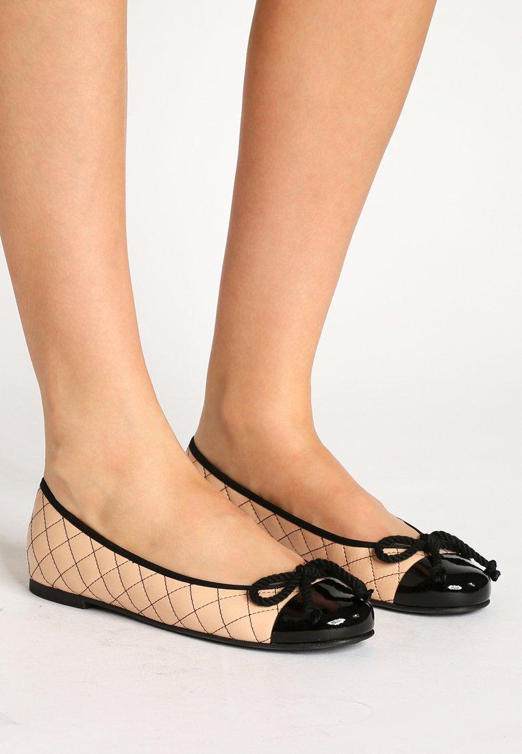 Pretty Ballerinas - SHADE - Ballet pumps - coco