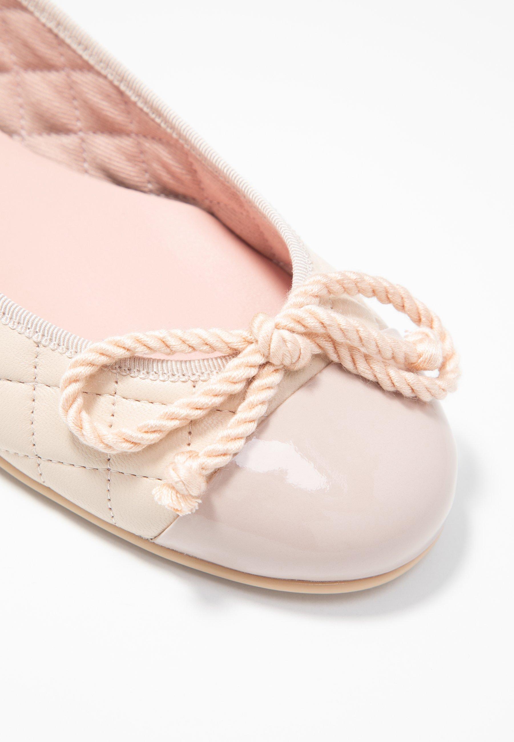 Pretty Ballerinas Ballet pumps - shade rose