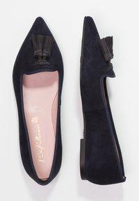 Pretty Ballerinas - ANGELIS - Mocassins - navy blue/balder/black - 2