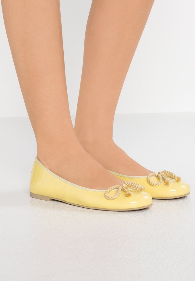 SHADE - Ballet pumps - birdy