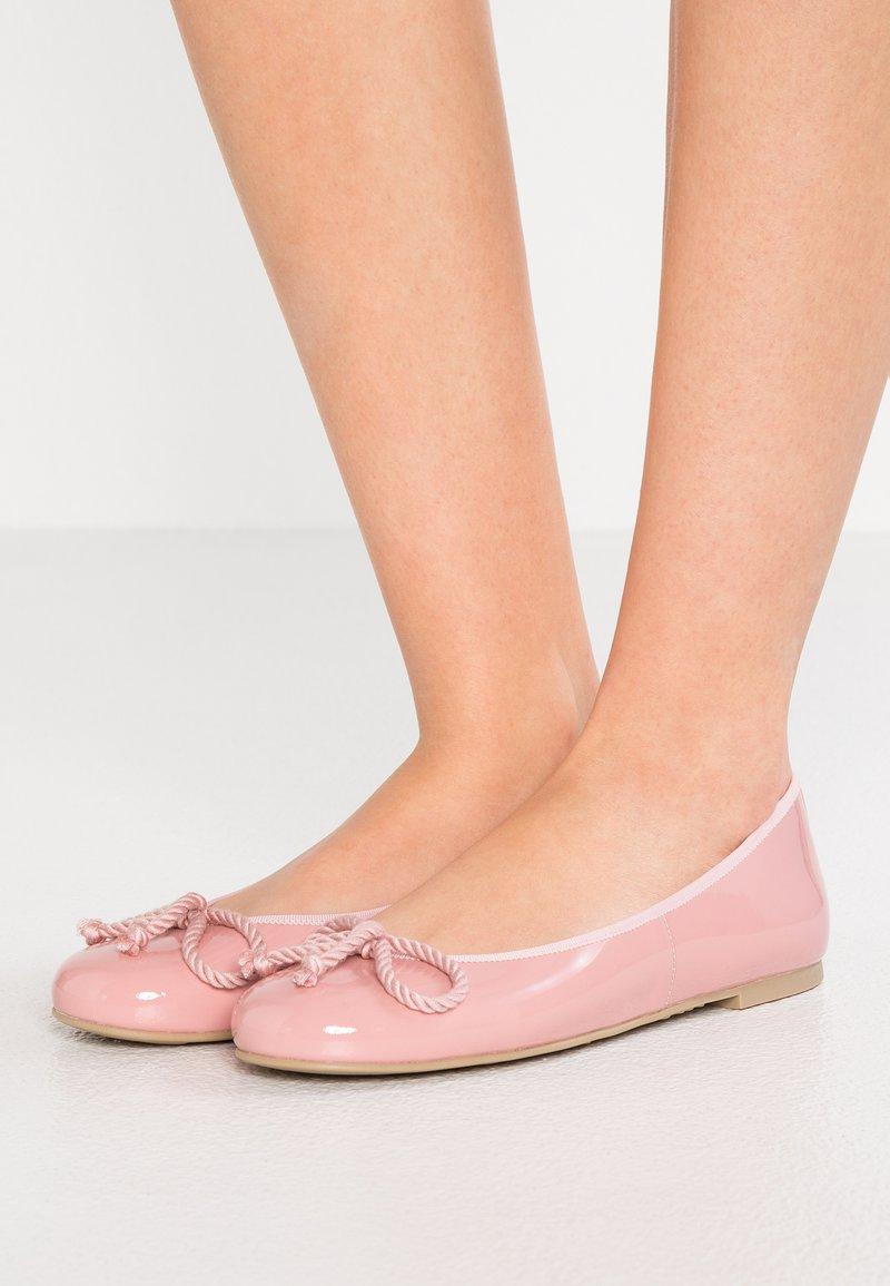 Pretty Ballerinas - SHADE - Ballerinasko - dolly