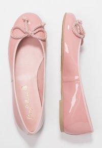 Pretty Ballerinas - SHADE - Ballerinasko - dolly - 3