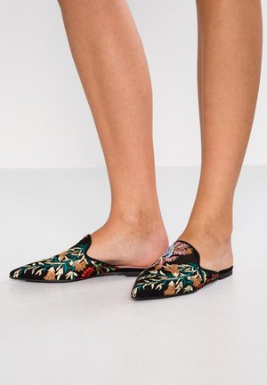 Pantofle - deep