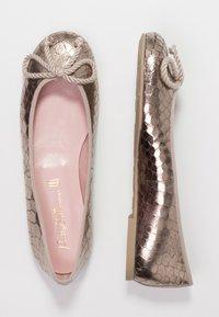 Pretty Ballerinas - Ballet pumps - stone - 3