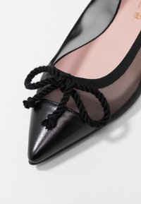 Pretty Ballerinas - Ballerines - black - 2