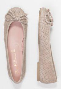 Pretty Ballerinas - PUNTINI - Ballerina - safari - 3