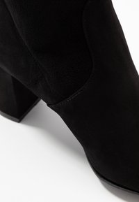 Pretty Ballerinas - ANGELIS STRETCH - Over-the-knee boots - black - 2