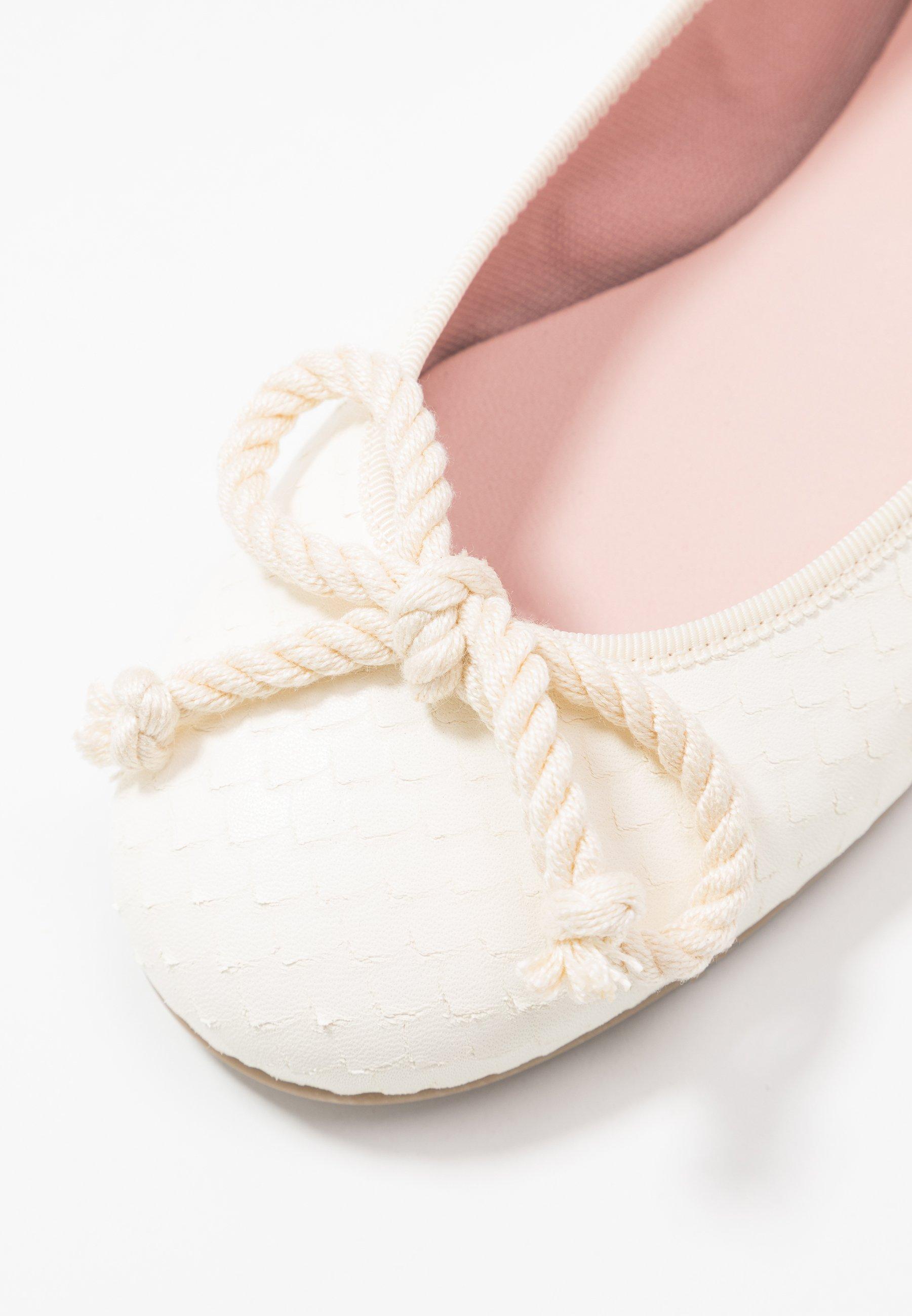 Pretty Ballerinas RIO - Ballerines - offwhite