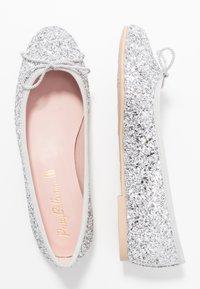 Pretty Ballerinas - Ballerina - univers silver - 3