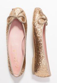 Pretty Ballerinas - KYLIE - Ballet pumps - greco/micanas/avorio - 3