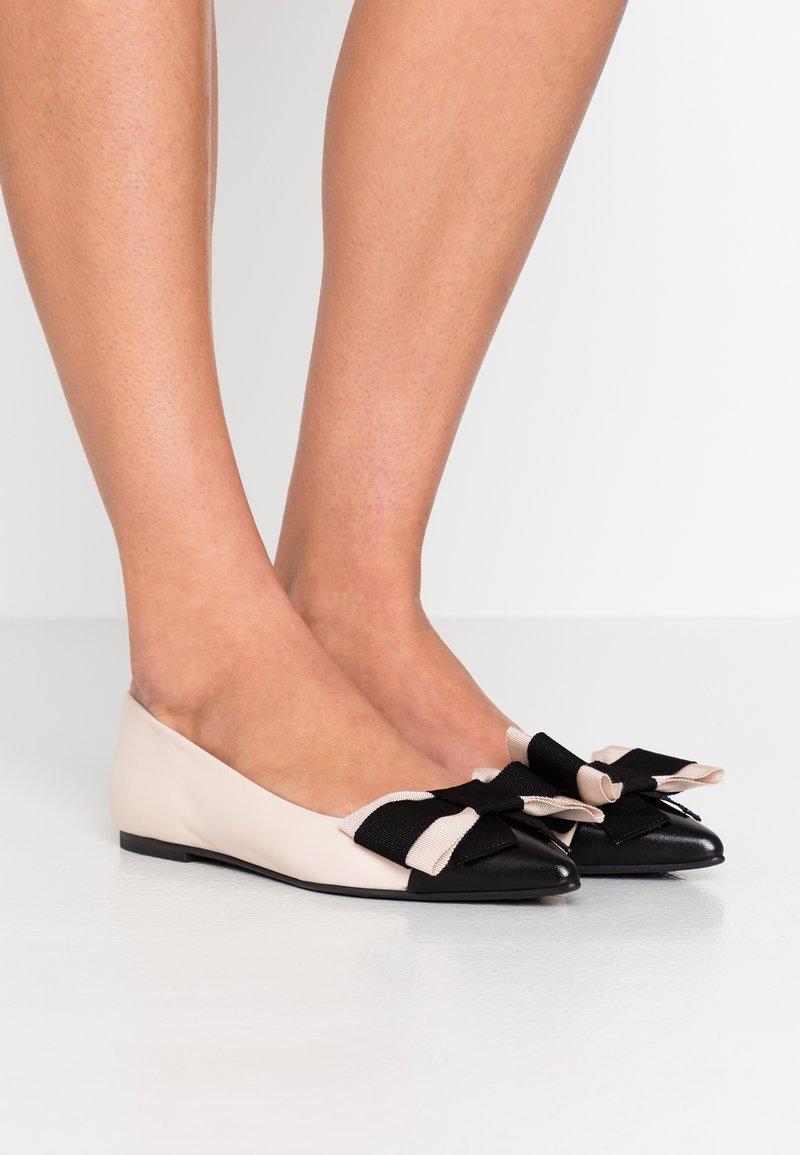 Pretty Ballerinas - Ballet pumps - delice