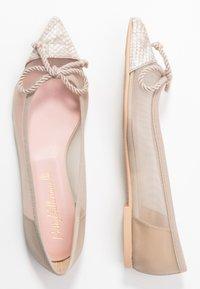 Pretty Ballerinas - Ballerines - moonlight/red - 3