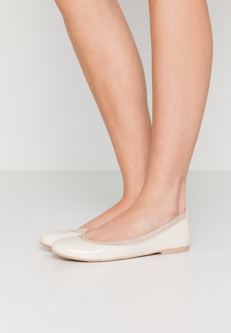 Pretty Ballerinas - SHADE - Ballet pumps - offwhite/coco