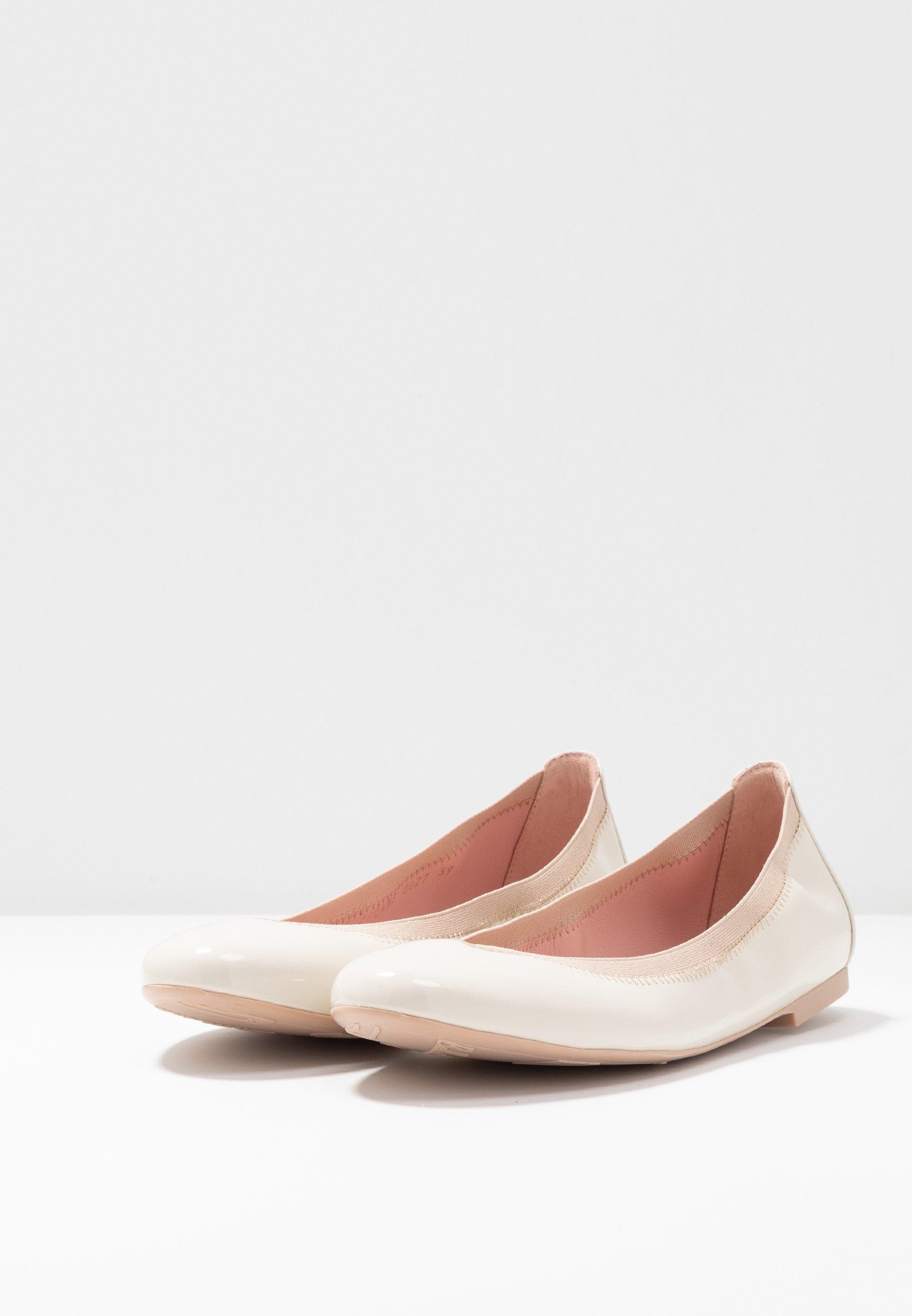 Pretty Ballerinas Shade - Ballerina Offwhite/coco