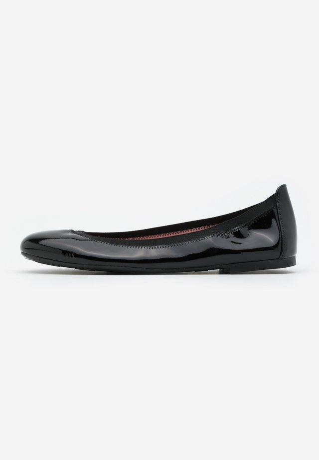 SHADE - Ballet pumps - black
