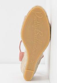 Pretty Ballerinas - ANGELIS - Espadrille - melissa - 6
