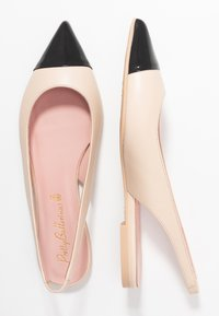 Pretty Ballerinas - SHADE - Ballerines - white - 1