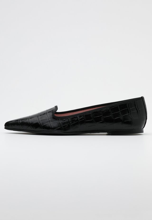 TEMPO - Loafers - black