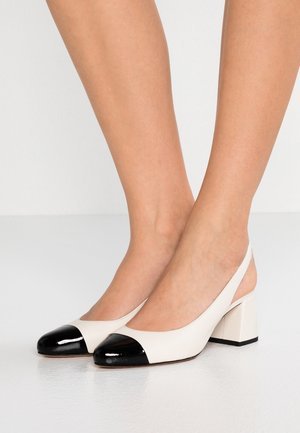 SHADE - Pumps - avorio