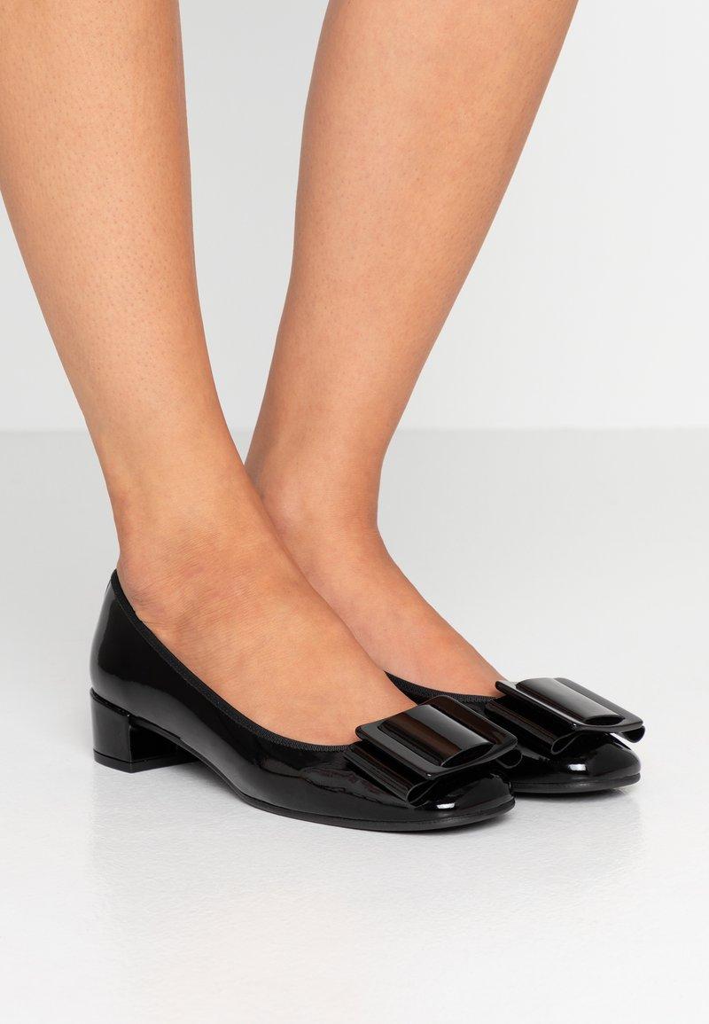 Pretty Ballerinas - SHADE - Klasické lodičky - black