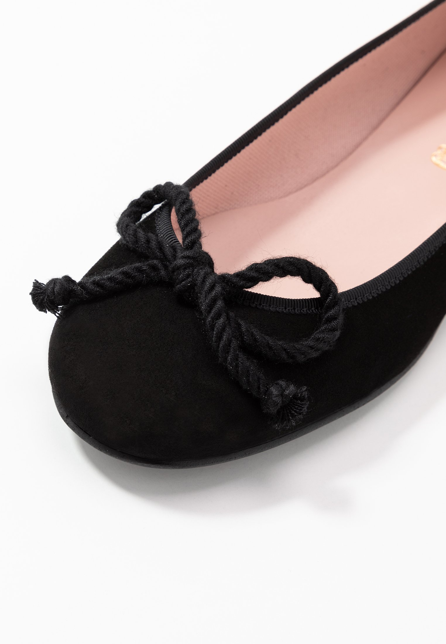 Pretty Ballerinas ANGELIS - Pumps - black - Black Friday