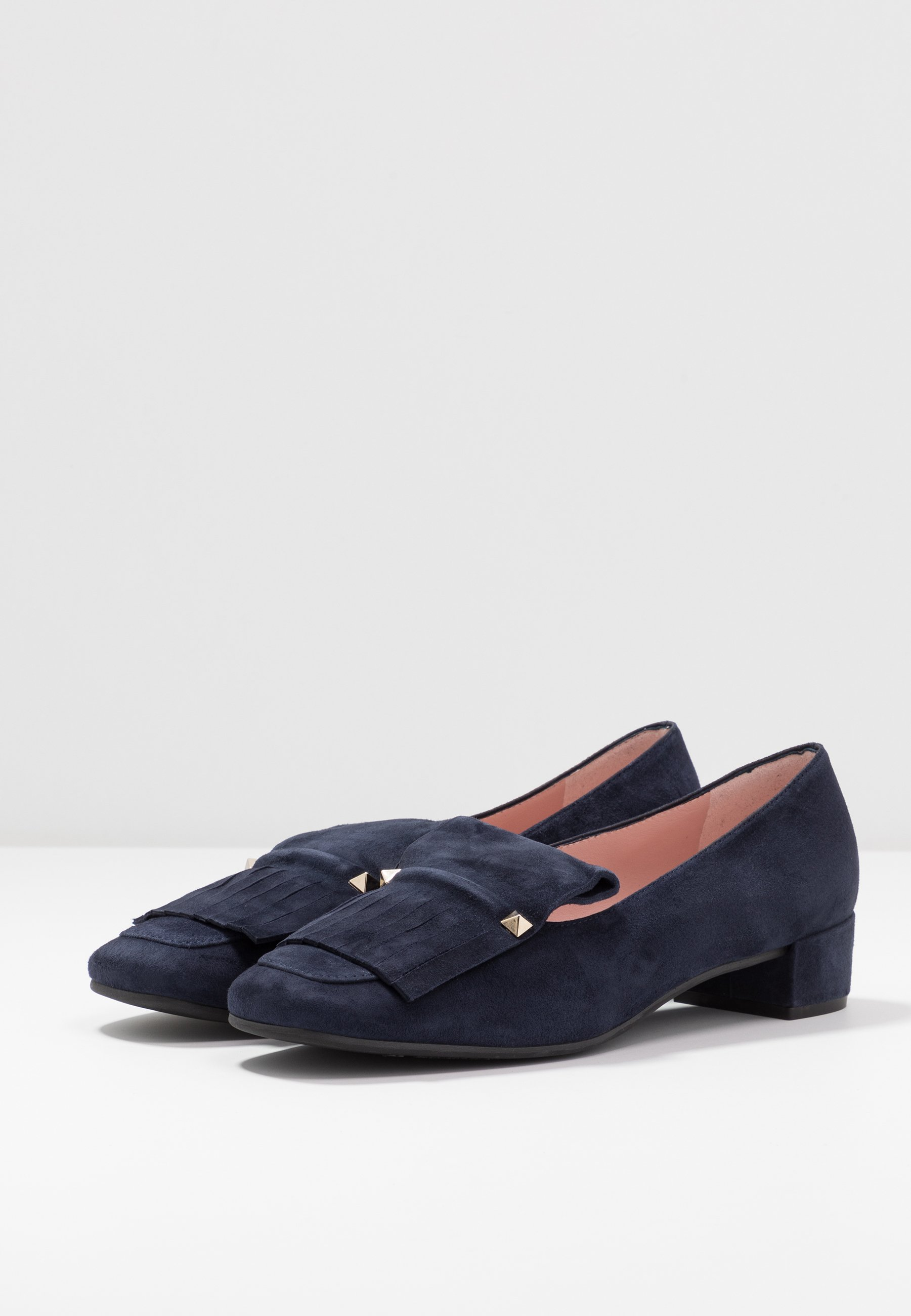Pretty Ballerinas Angelis - Pumps Navy Blue