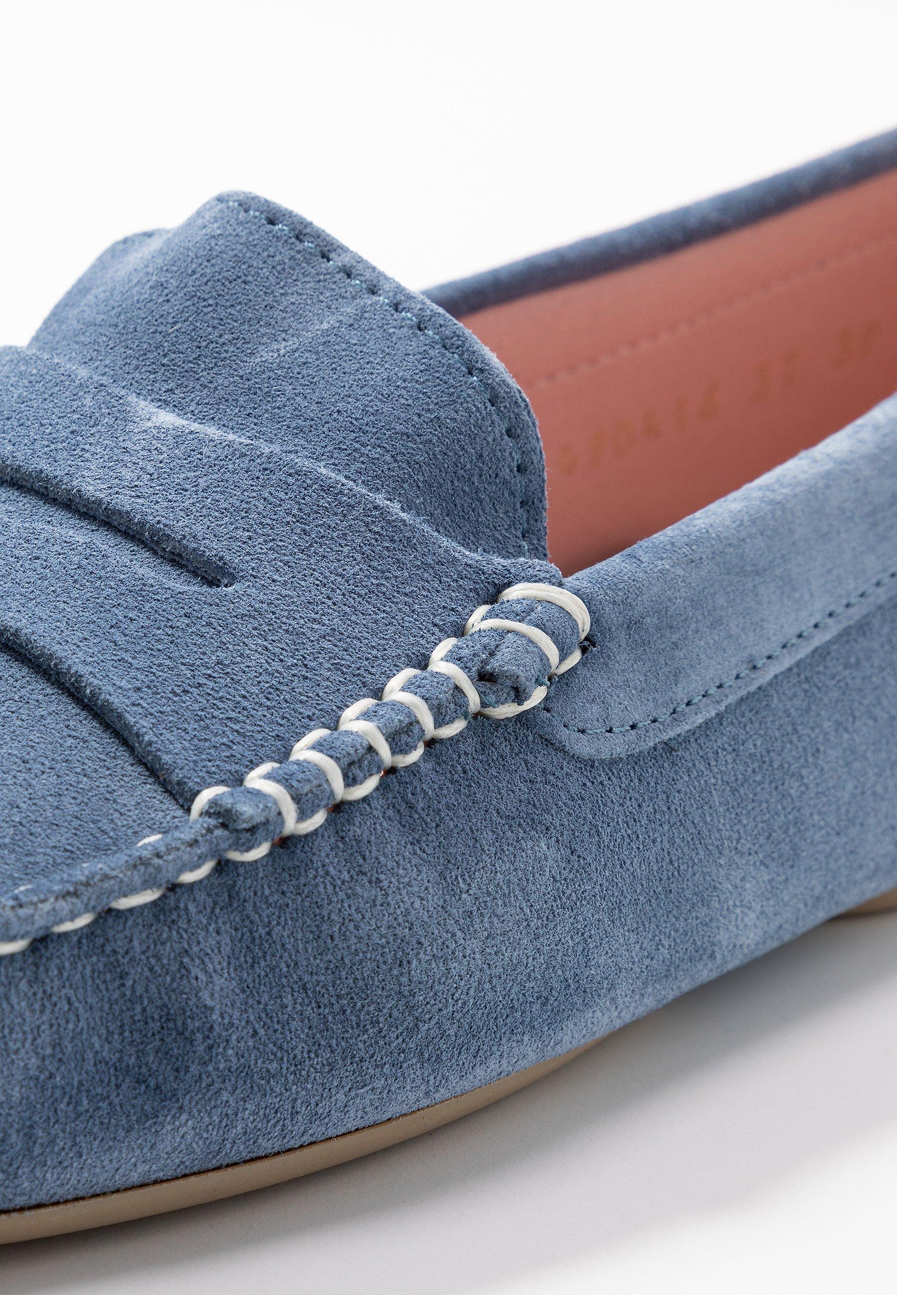 Pretty Ballerinas Mokkasiner - Jeans