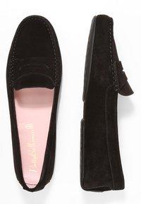 Pretty Ballerinas - Mocassins - black - 2