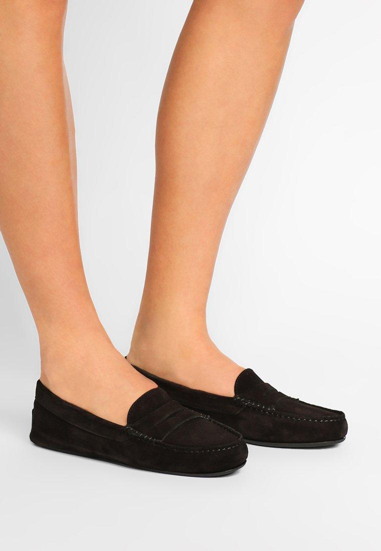 Pretty Ballerinas - Mocassins - black