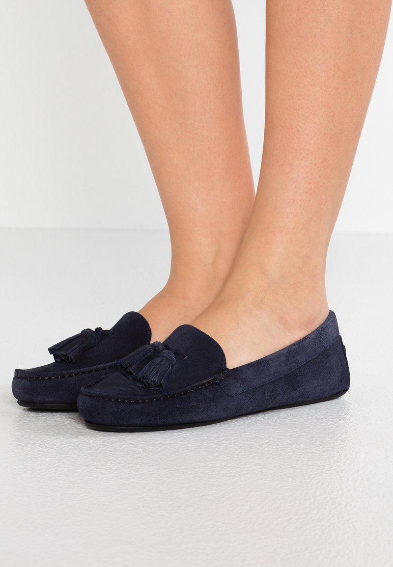Pretty Ballerinas - Mokasíny - navy
