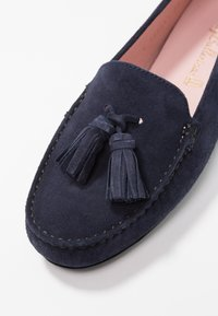 Pretty Ballerinas - Mokasíny - navy - 2