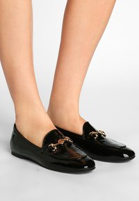 Pretty Ballerinas - SHADE  - Nazouvací boty - black - 0