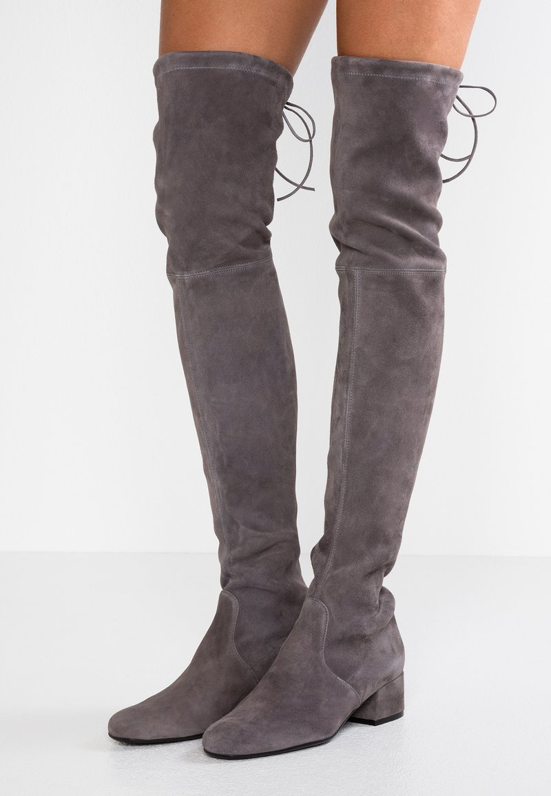 Pretty Ballerinas - Over-the-knee boots - canan kou