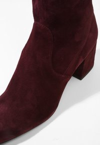 Pretty Ballerinas - Over-the-knee boots - bordeaux - 6