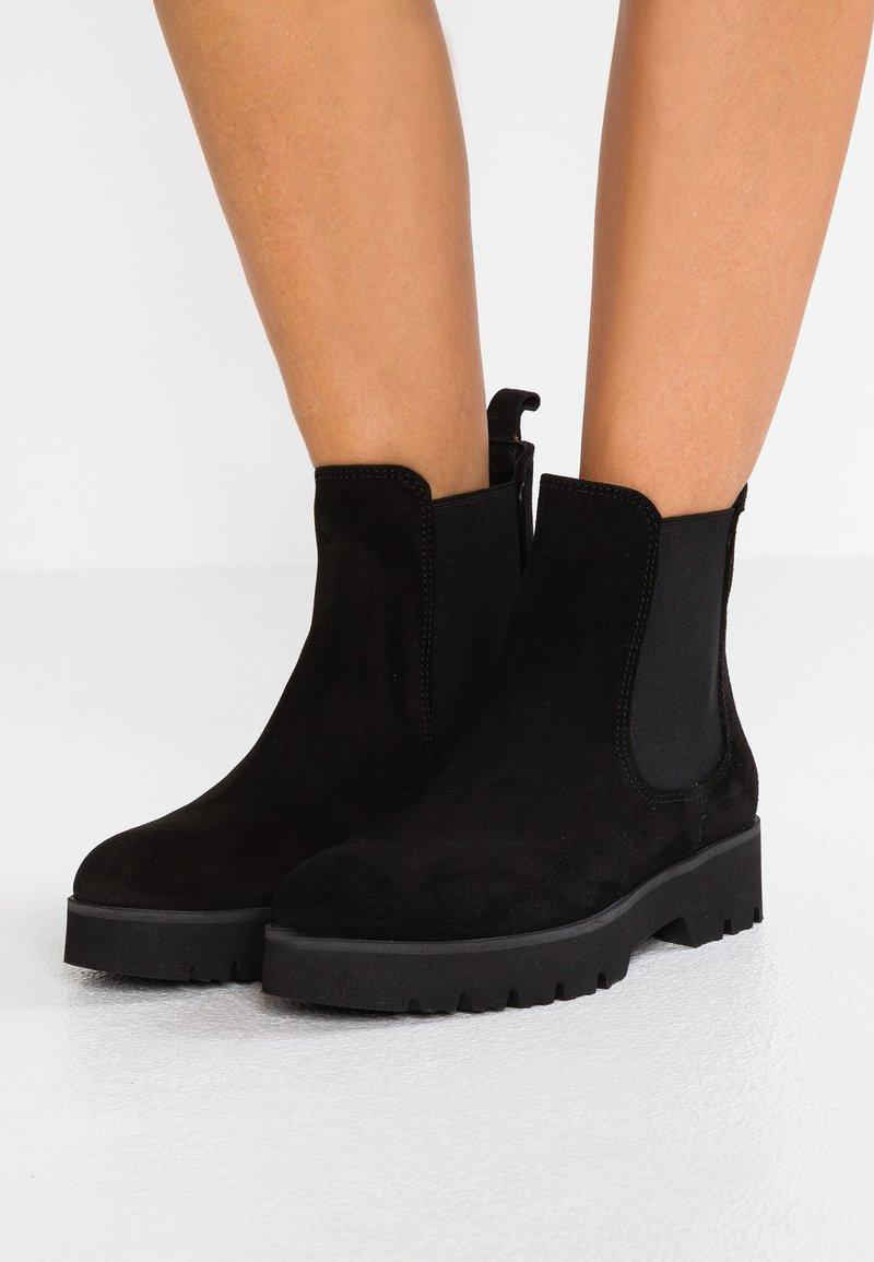 Pretty Ballerinas - Ankle Boot - black